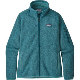 Patagonia Better Sweater Jacke Damen tasmanian